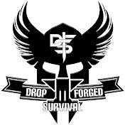 DropForgedSurvival net worth