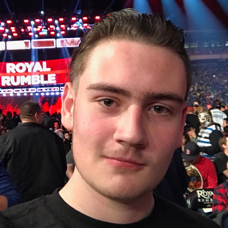 Brandon Hodge