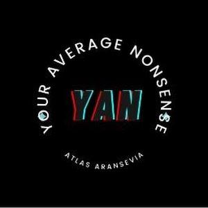 Your Average Nonsense