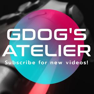 Gdog's Atelier