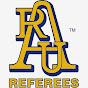 Arra Referees - @AucklandRugbyRefs - Youtube