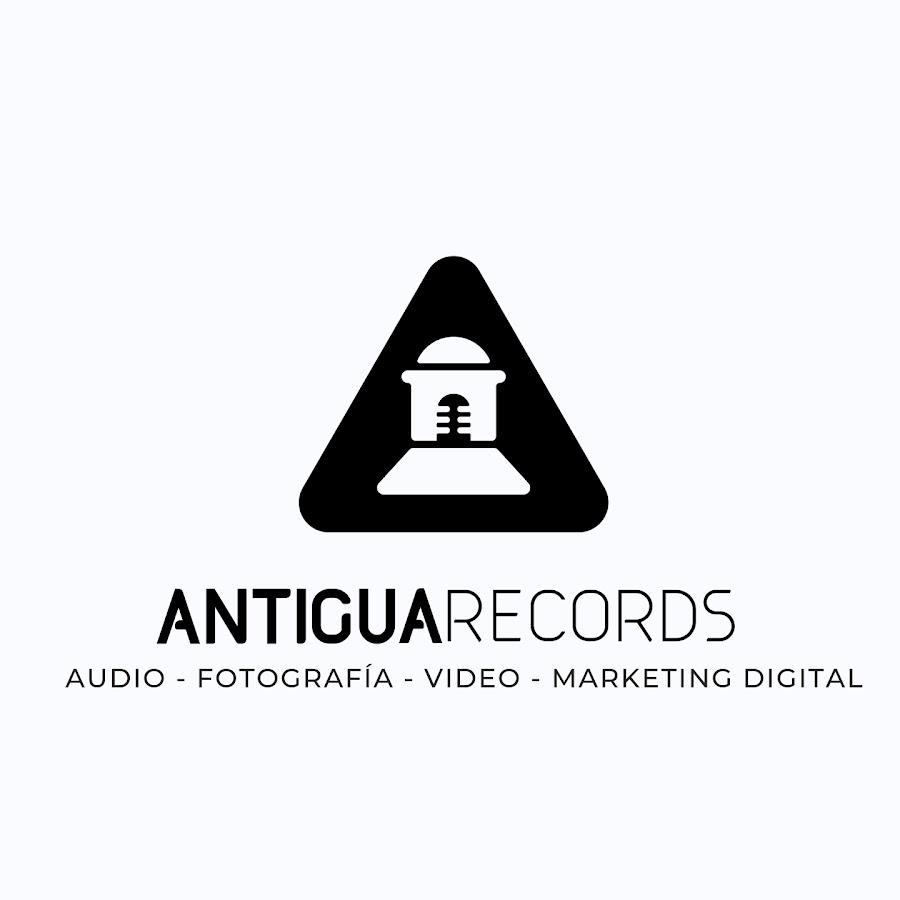 Antigua Records