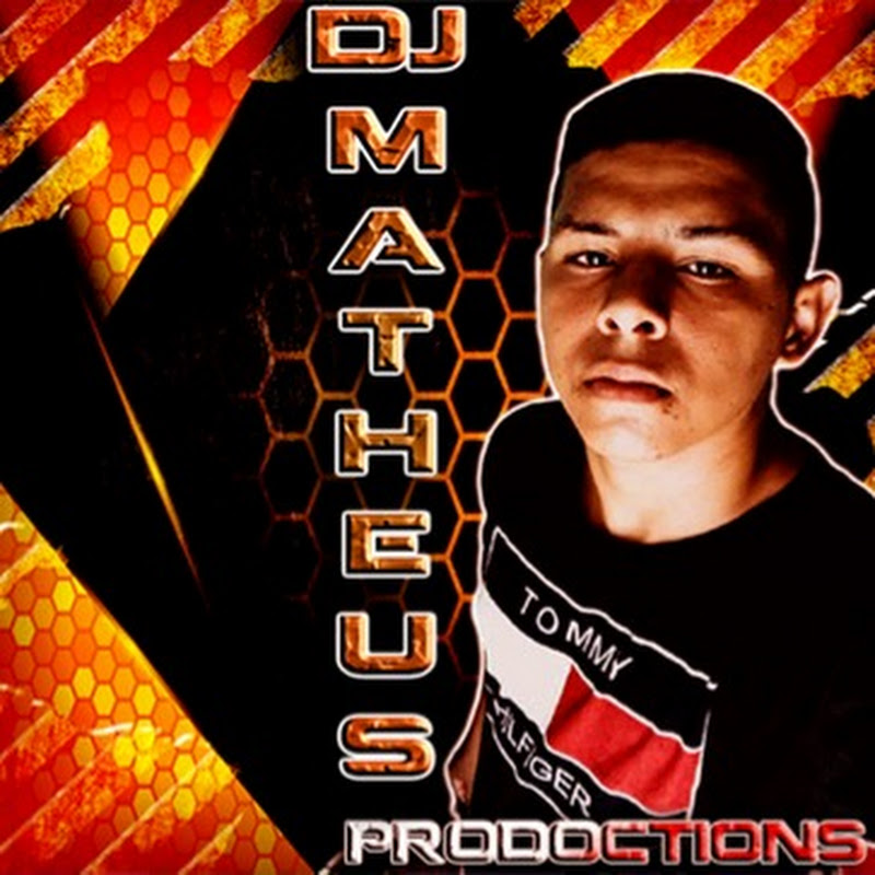 Dj Matheus Prodoctions