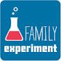 Family Experiment - Youtube