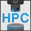 Hydraulic Press Channel