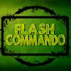 Flash Commando