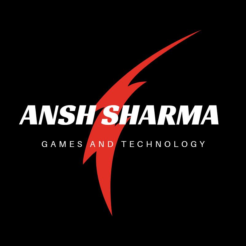 Ansh Sharma (ansh-sharma)