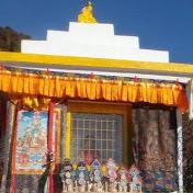 Lama Khebhulu Pooja Aayojak