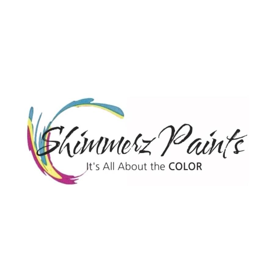 Shimmerz Paints