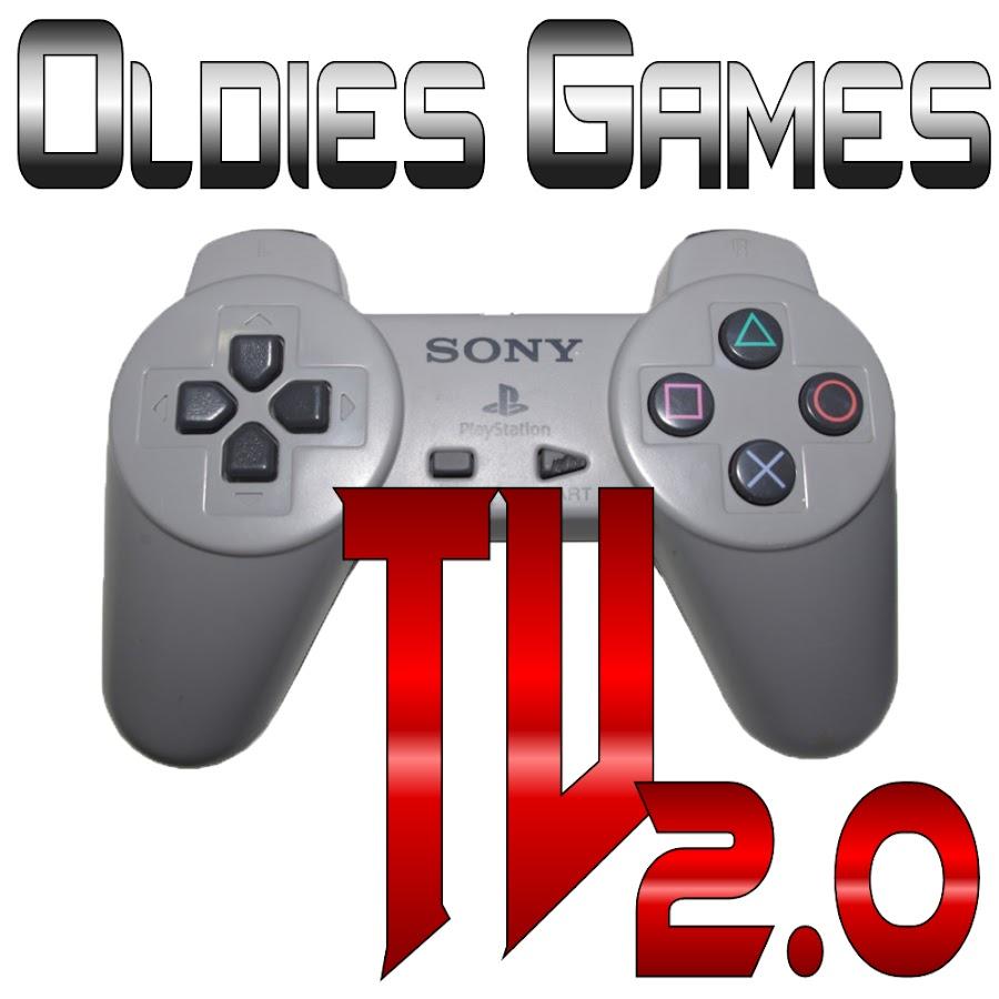 OldiesGamesTV