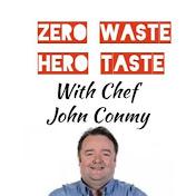 Zero Waste Hero Taste