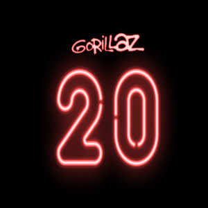 Gorillaz YouTube channel image