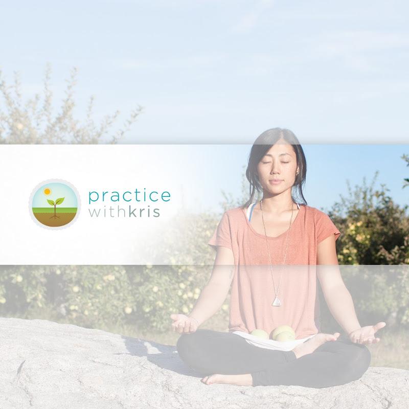 practice with kris