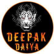 Deepak Daiya net worth