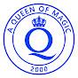 A Queen Of Magic - @aqom2000 - Youtube