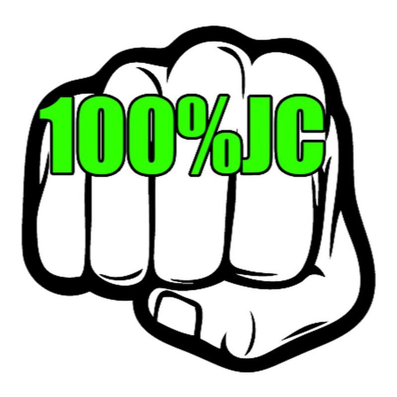 100%JC