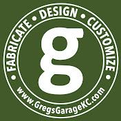 Greg's Garage net worth