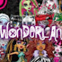 wonderland high - Youtube
