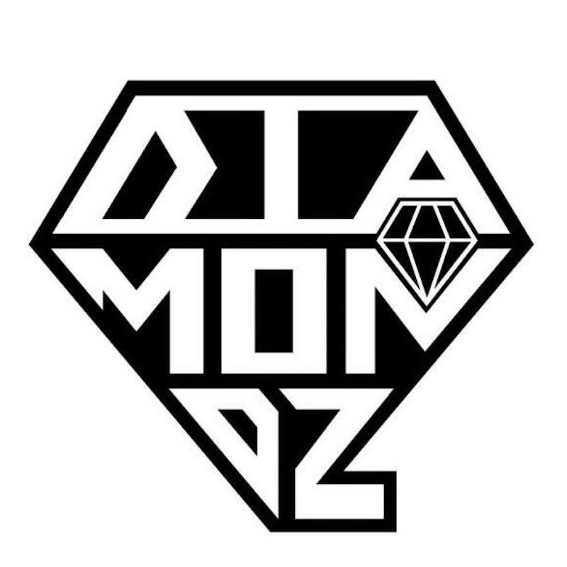Logo for DIAMONDZ HK