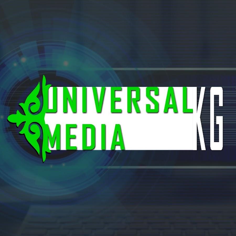 UNIVERSAL MEDIA kg