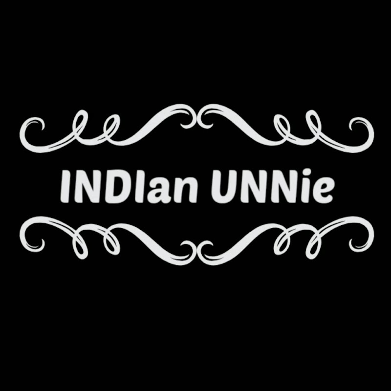 Logo for INDIan UNNie