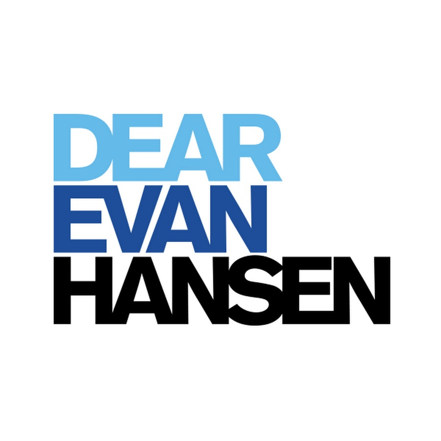 Dear Evan Hansen Youtube