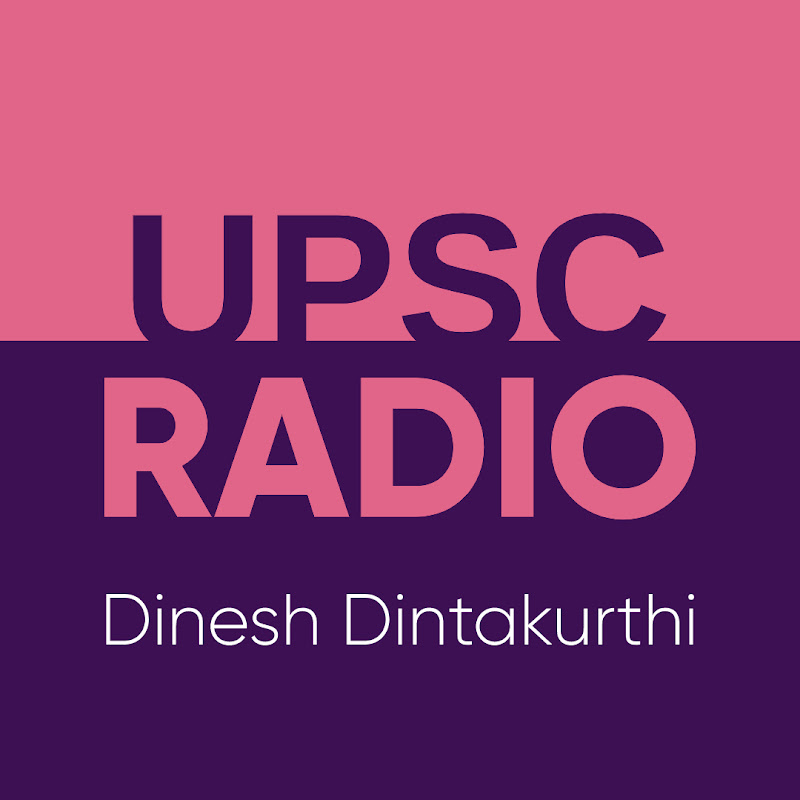 UPSC Radio Podcast