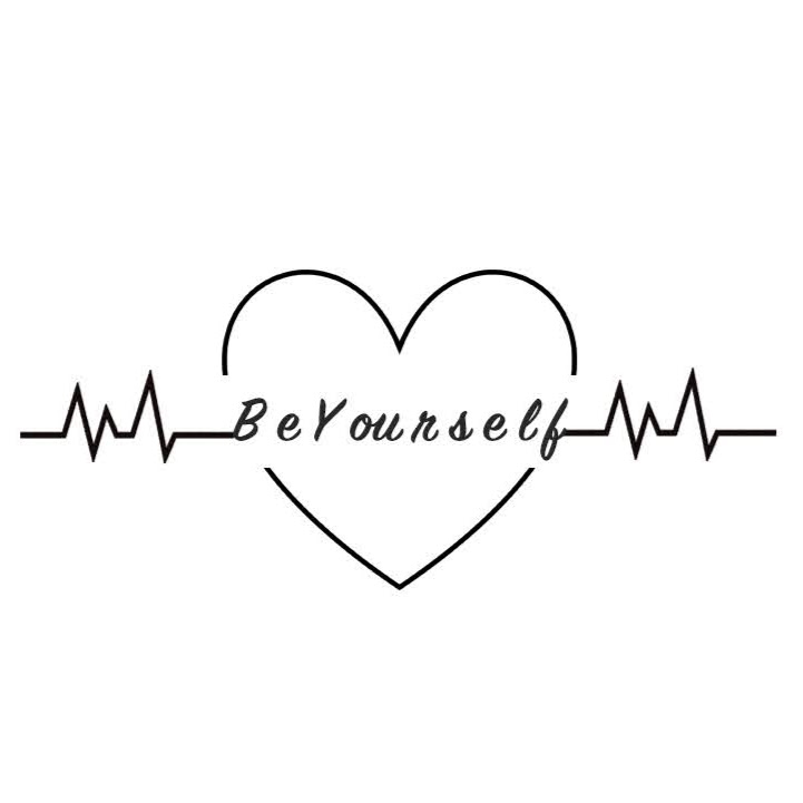 Logo for Be Yourself