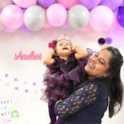 AllinOneMom by Sharmila net worth