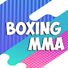 Боксинг ММА