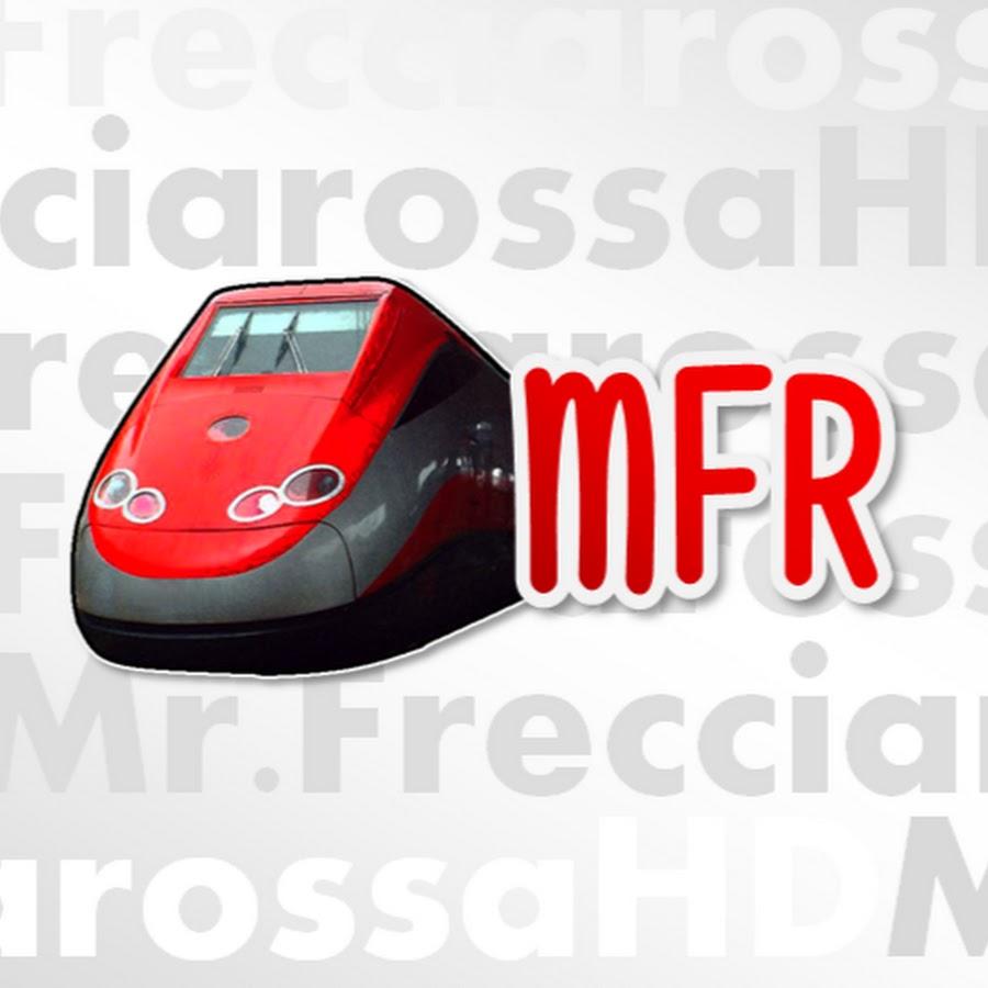 Mr.Frecciarossa HD