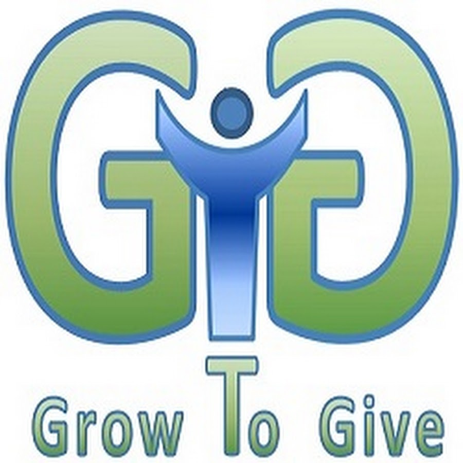 Grow To Give