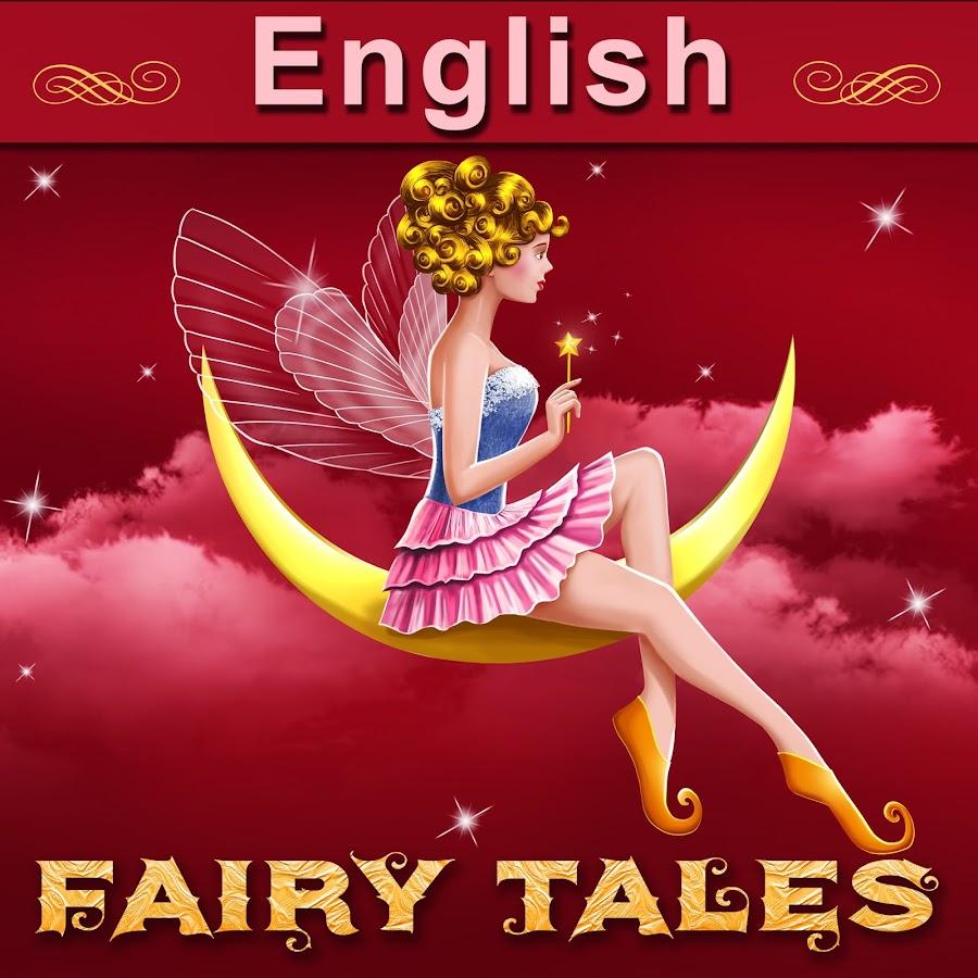 English Fairy Tales Youtube
