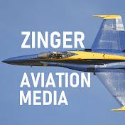 ZINGER AVIATION MEDIA net worth