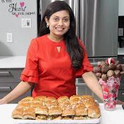 Bhavna's Kitchen & Living net worth