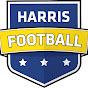 Harris Football - Youtube