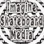 Imagine Skateboard Media - @alezask8 - Youtube