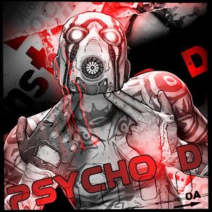 Psycho D