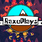 RaxuPlays