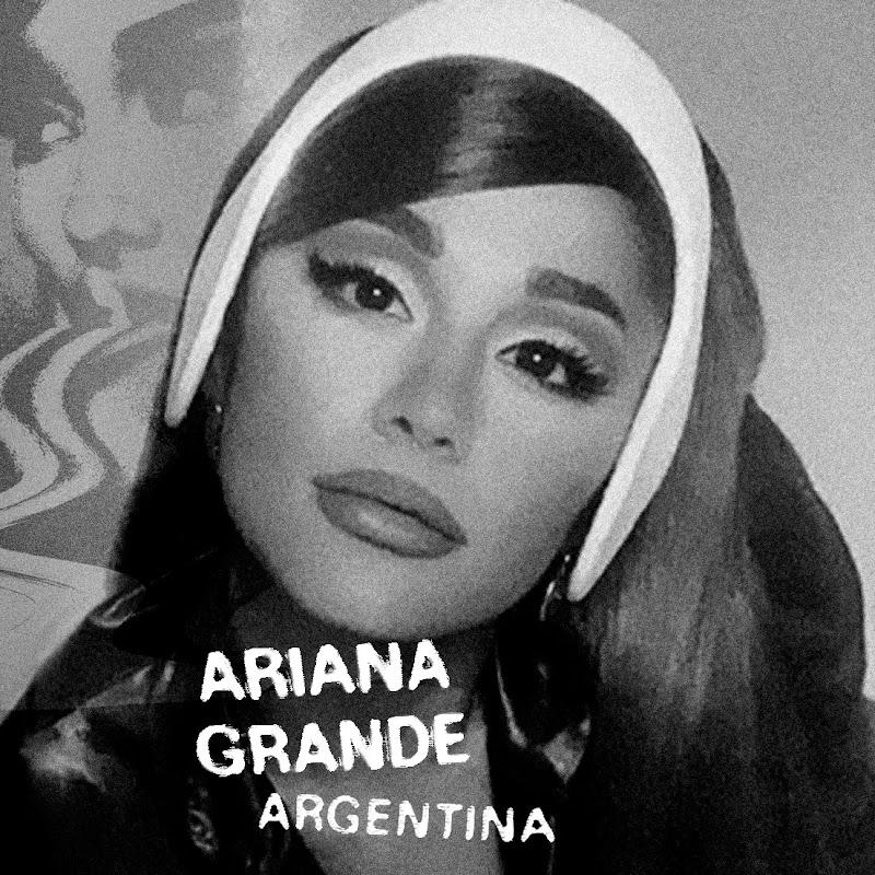 Ariana Grande Argentina Oficial