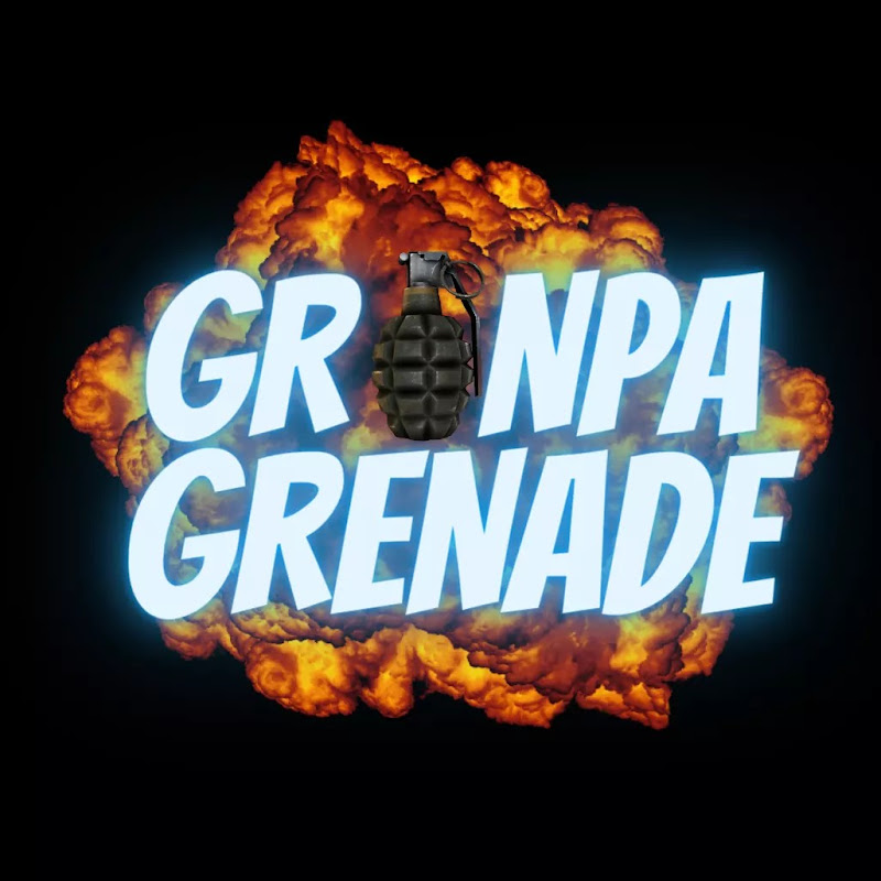 GranpaGrenade (granpagrenade)