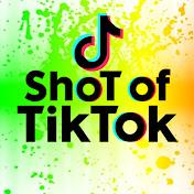 Shot of TikTok