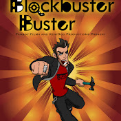 The Blockbuster Buster net worth
