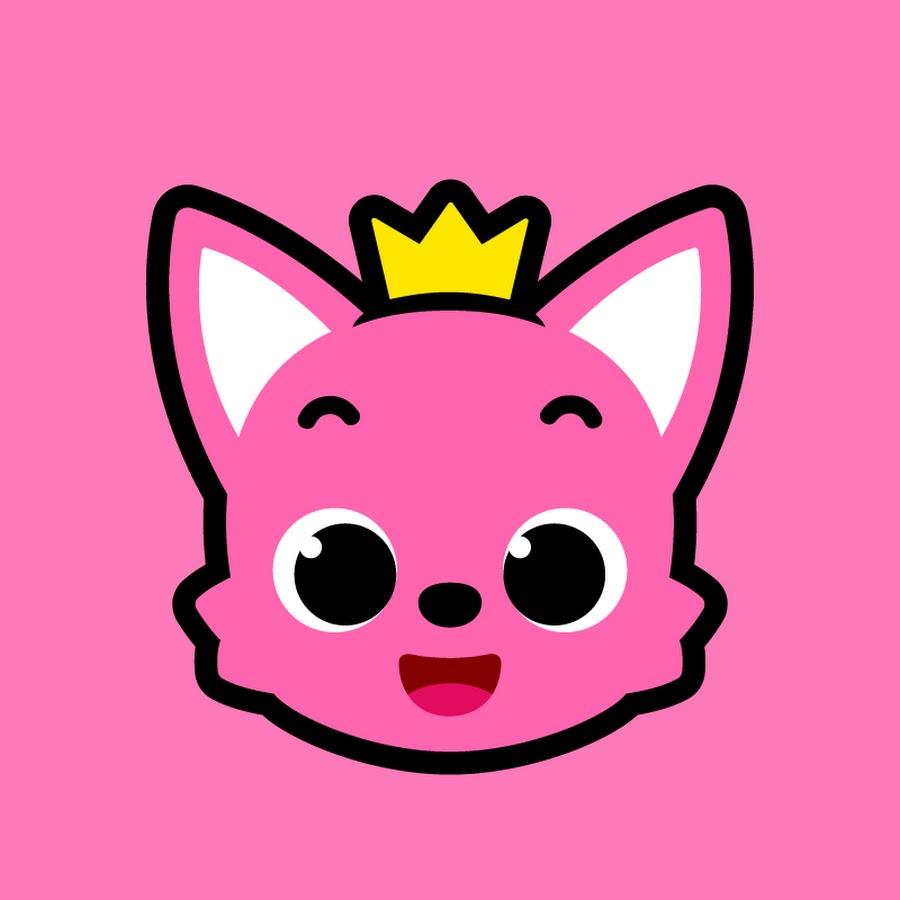 Pinkfong! Kids' Songs &