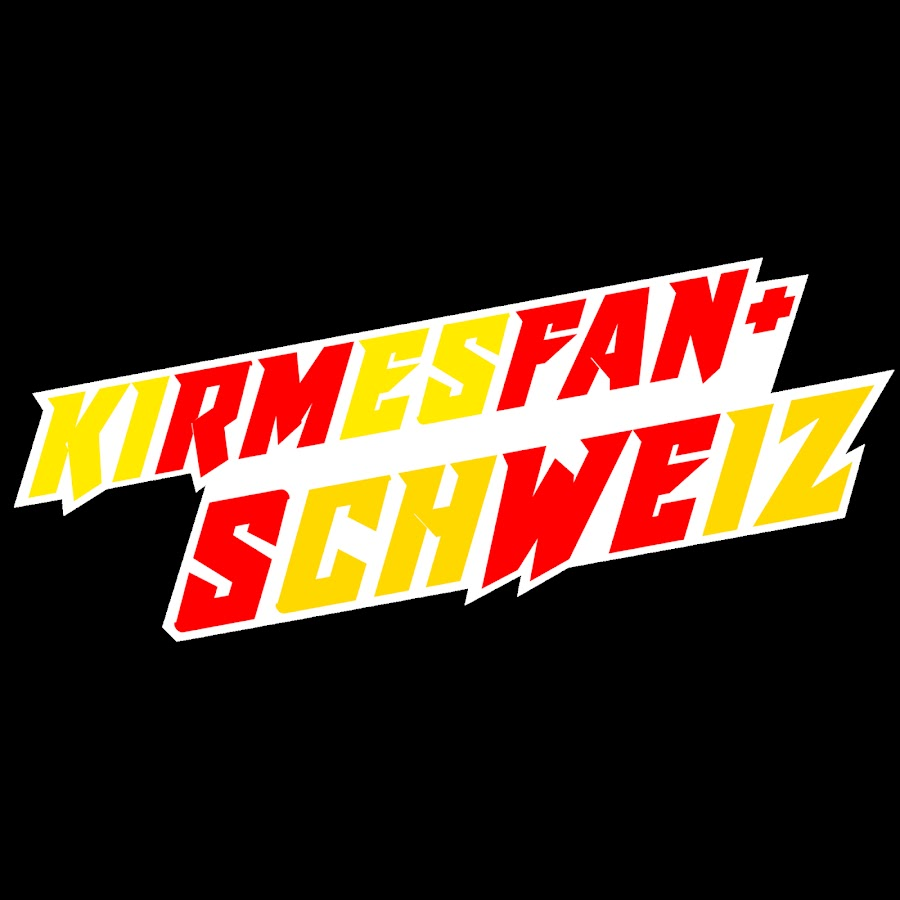 Kirmesfan Schweiz