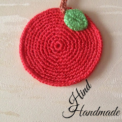 handmade by Hind اشغال يدوية مع هند