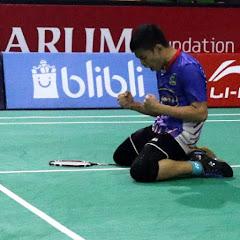 MJE Badminton