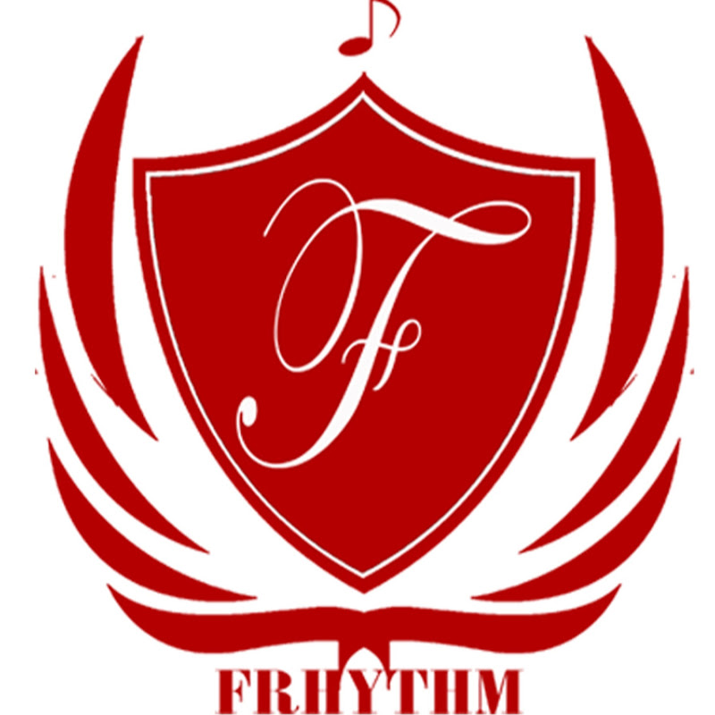 Logo for FRHYTHM FAMILY