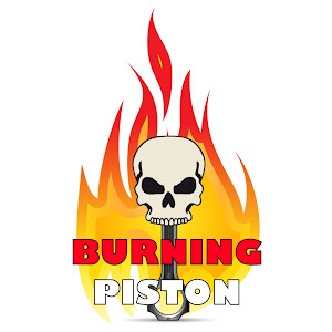 BurningPiston