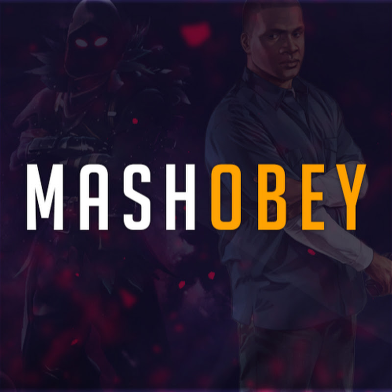 MashObey